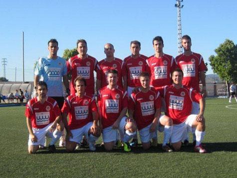 Castellnovo-C.F. (Segundo equipamiento)