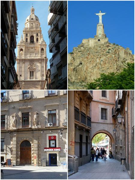 (Murcia)