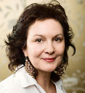 Clara Sánchez (Premio Planeta 2013)