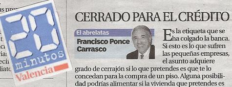 """""""El Abrelatas"""" de Francisco Ponce"""