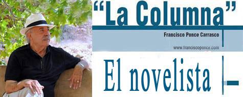 El-novelista (La Columna)