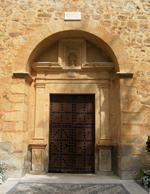 Ermita Virgen del Molino