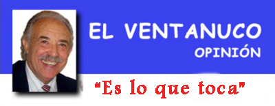 El Ventanuco - Columna periodística de Francisco Ponce