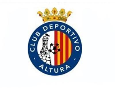 Escudo Club Deportivo Altura