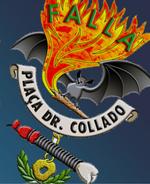 Escudo Falla Dr. Collado