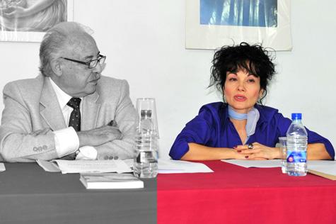 Francisco Ponce Carrasco y Antonia Sajardo Moreno