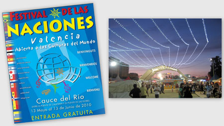(Feria Naciones 2010 - Valencia)