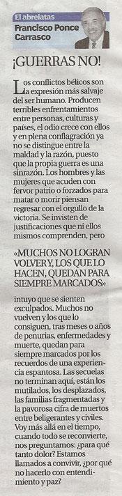 """""""El Abrelatas"""" de F. Ponce"""
