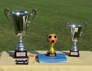 (Trofeos)