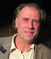 Juan Ballester (Autor)