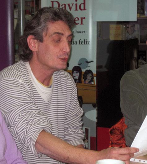 Luis Enrique De las Peñas
