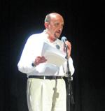Marcel Mark (Autor y Director teatral)