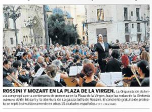 Protesta musical