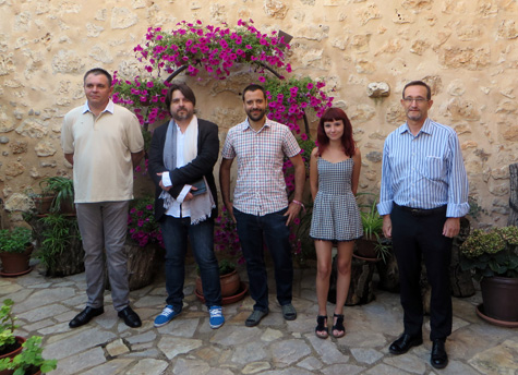 Premiados ALFAMBRA 2015