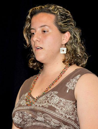 Patricia González Cifre