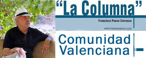 """""""La Columna"""" - Periódico"""