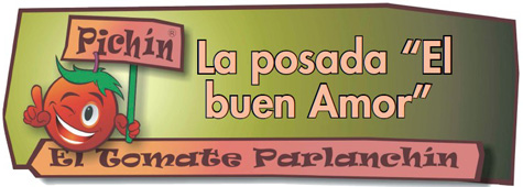 """Aventuras de """"Pichín"""""""