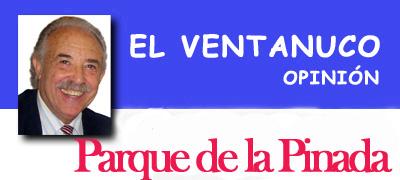 El Ventanuco (Columna del escritor Francisco Ponce)