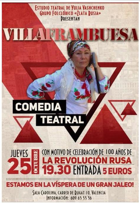 Villafranbuesa