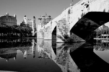 (Puente de la Mar)