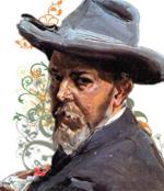 Joaquín Sorolla (Pintor Valenciano)