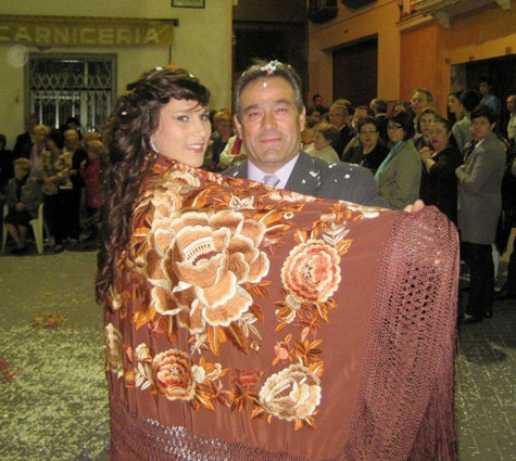 Tamara Navarro Soriano (Clavaría)