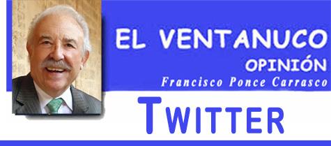 El Ventanuco en Twitter