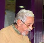 Ubaldo G. Visier (Poeta y Dramaturgo)