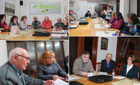 Momentos A-Rimando (Grupo Literario y Cultural)