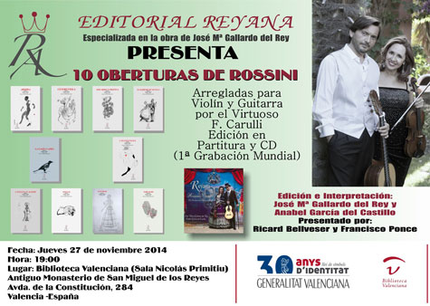 Editorial REYANA