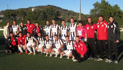 Castellnovo C. F.