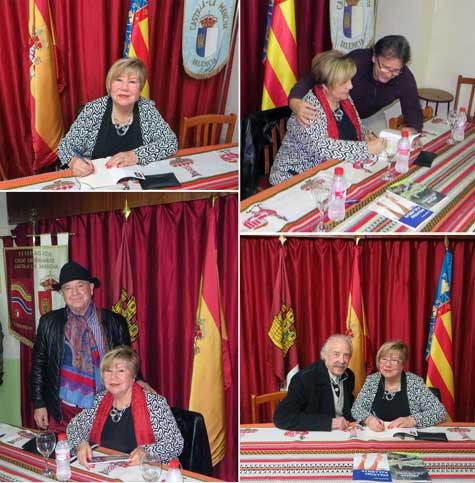 Momentos Manuela Campos