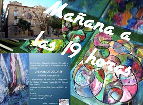 Expo de pinturas