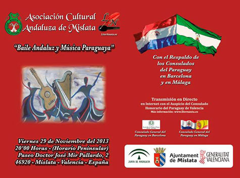 Evento Hispano-Guaraní