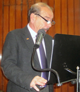 Celestino Álvarez-Cienfuegos (Presentador)