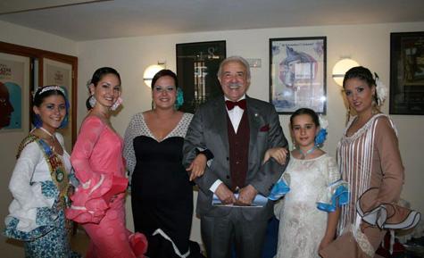 (Leyre - Lucia - Marta - Francisco - Lucia - Ana)