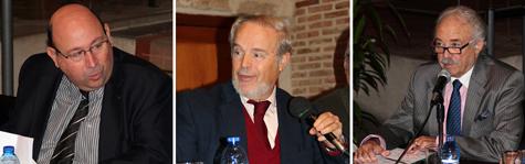 (José Hoyo - Pedro J. de la Peña - Francisco Ponce)