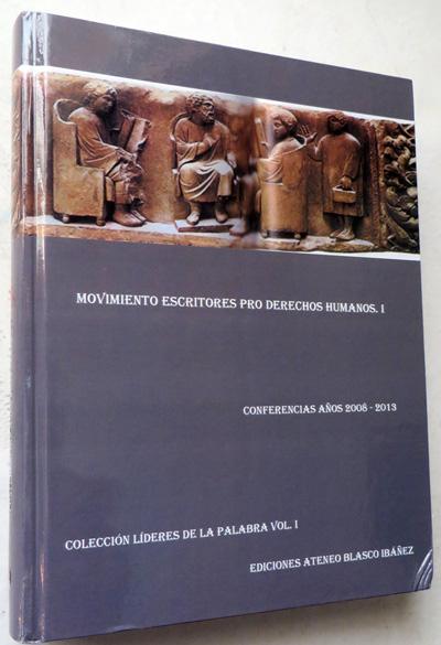 Libro sobre los Derechos Humanos