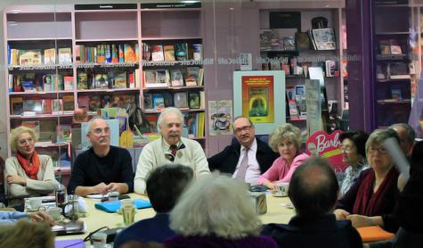 A-Rimando (Asociación Cultural y Literaria)