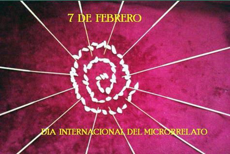 Día Internacional del Microrrelato