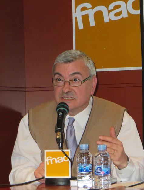 José Vicente Peiró