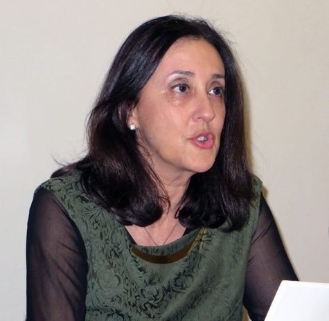 Pilar Blanco (Poeta)