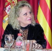 Juana Pinés Maeso