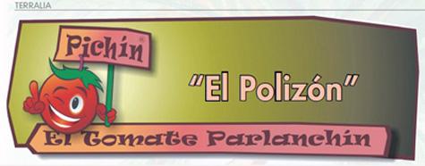 """""""El Polizón"""" (Aventuras de PICHÍN)"""