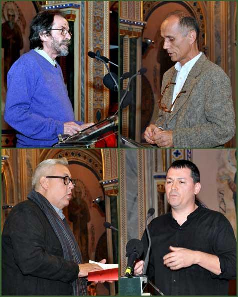 Premiados Valencia 2013 (IAM)