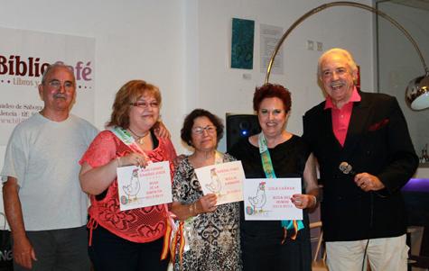 Premios CLAVE