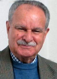 Antonio Prima Manzano