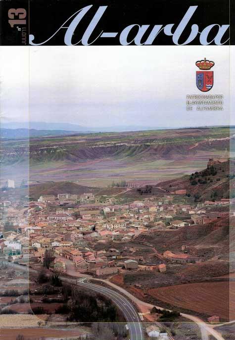 Revista Al-arba de Alfambra