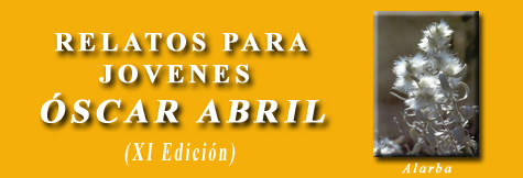Alfambra Óscar Abril 2017