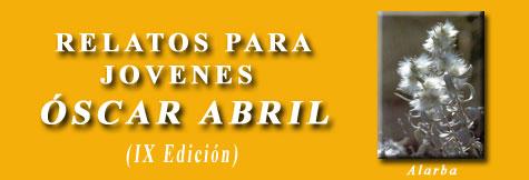 Alfambra IX Óscar Abril